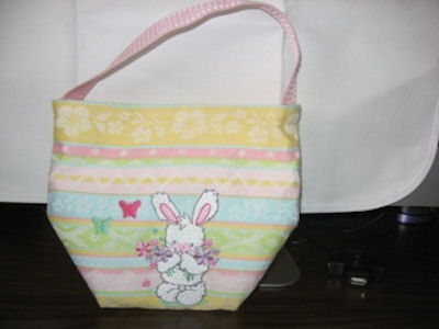 Doris Easter Purses