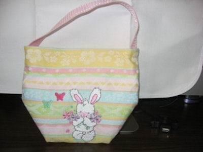 Doris Easter Purses