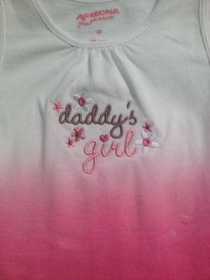 KC Dear Daddy Shirt