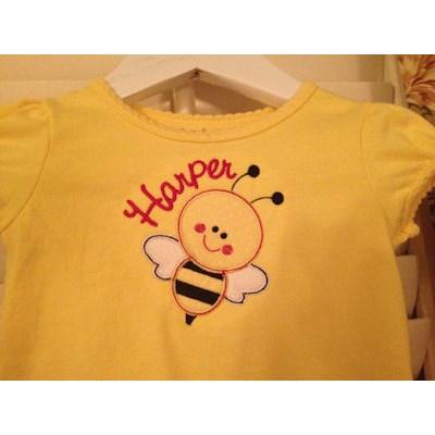 KC Bumble Bee Shirt