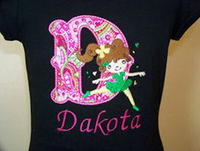 Alicia Ballet Cuties T Shirts