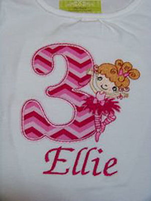 Alicia Ballet Cuties T Shirts