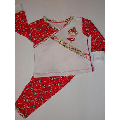 Joy Blossom Babes Outfit