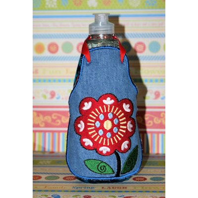 Nana Spring Splendour Drink Cosies