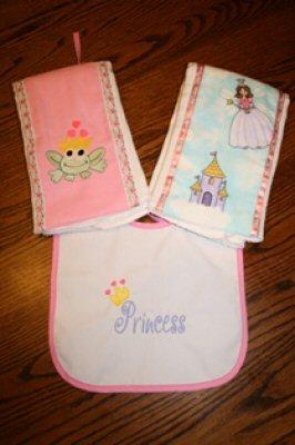 Kyras Princess Projects