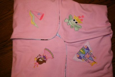 Kyras Princess Projects