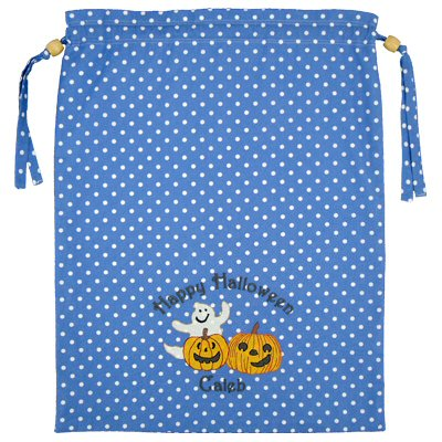 Jackies Bubba Boo and Happy Halloween Tote