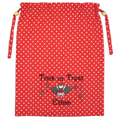 Jackies Bubba Boo in Halloween Too Tote Bag 2