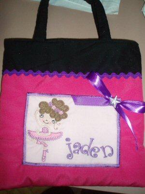 Ambers Balelt Cutie Bags