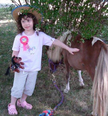 Pats Pretty Ponies T-Shirts