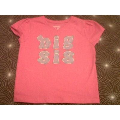 Tammies Big Sis Shirt