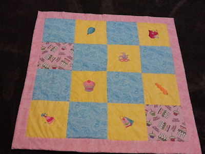 Amys Its My Birthday Quilts