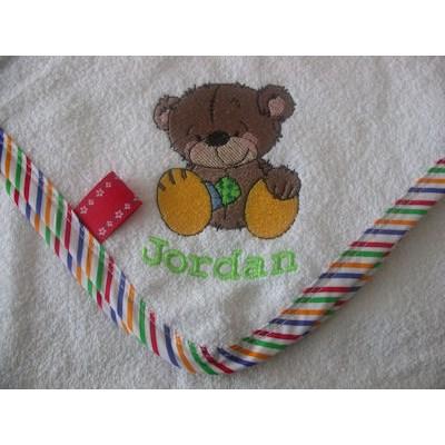 Samanthas Raggedy Bears Too Project
