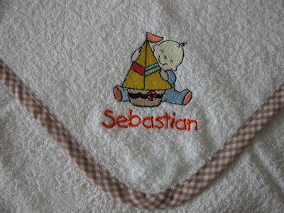 Samanthas Hush Baby Project