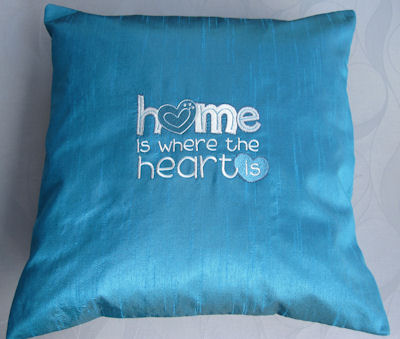 Lia Home Sentiments Cushions