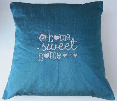 Lia Home Sentiments Cushions