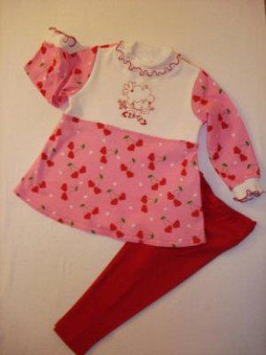 Joys Spring Cuties Outfit