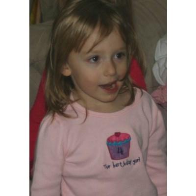 Laras Birthday Shirt