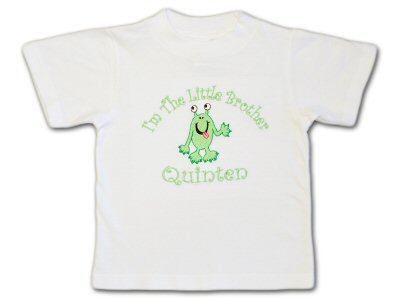 Charlottes Monsters Shirt