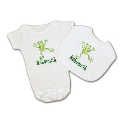 Charlottes DitsyDo  Baby Set