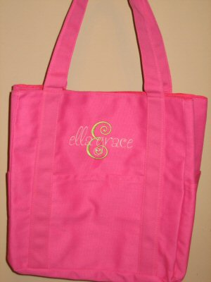 Lauries Tote Bag