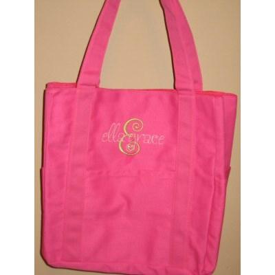 Lauries Tote Bag
