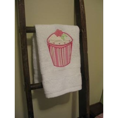 Angelas Cupcake Applique Too Products