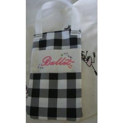 Marys Ballet Cuties Bag