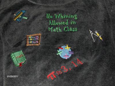 Jamies School Minis Sweater