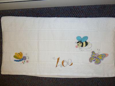 Leticia Towel 2