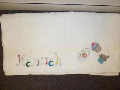 Leticia Towel 3