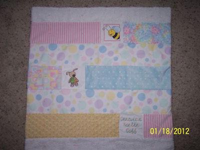 Colleens Baby Blanket