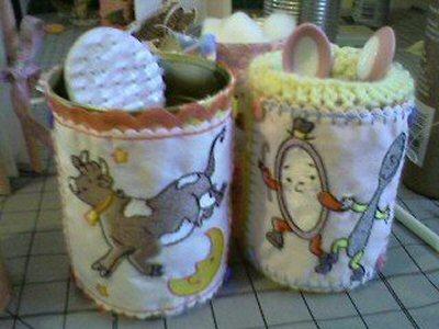 Sandras Spendid Nursery Rhymes nursery set