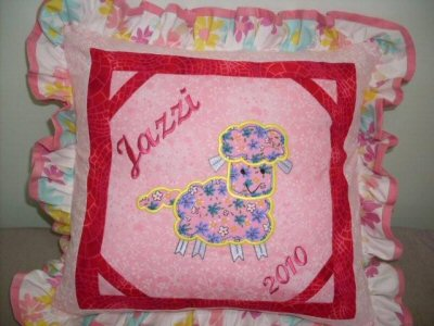 Caroles Sweet Inspirations Quilt
