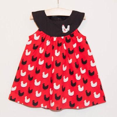 Pascale Spring Slendour Dress
