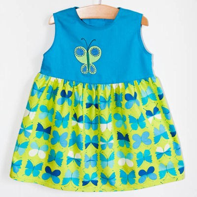 Pascale Spring Time Fun Dress