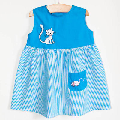 Pascale Dinky Doodles Dress