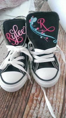 Cindy Toddler Shoes