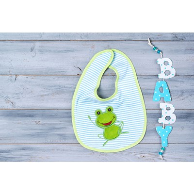 BC Happy Frog Applique Inspiration
