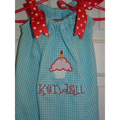 Christis Cupcakes Dress