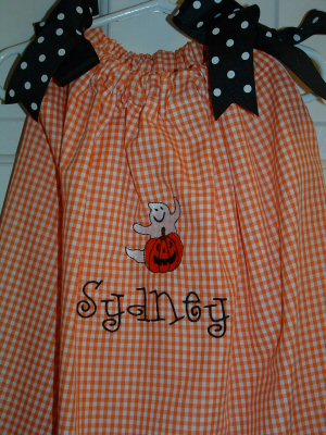 Christis Happy Halloween Dress
