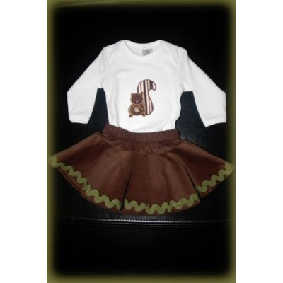 Veras Thanksgiving Whimsy Outfit