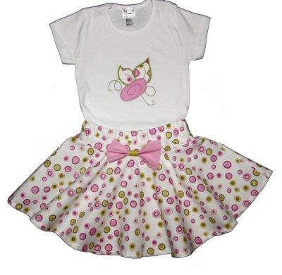 Veras Spring Dress 1