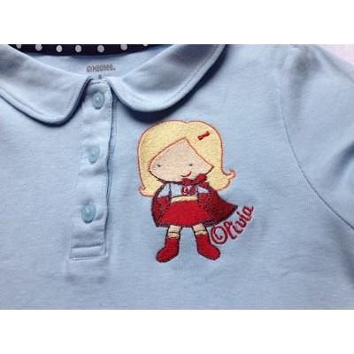 KC Superheros Shirt