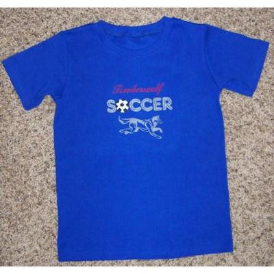 Carolyns Sports Sentiments Shirt