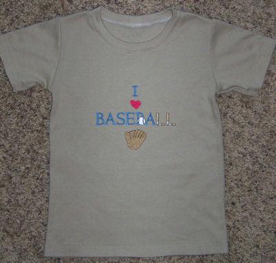 Carolyns Sports Sentiments Shirt 2