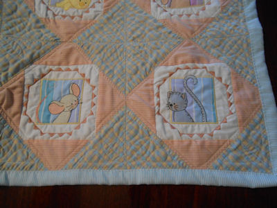 Nancys Spring Moments Quilts