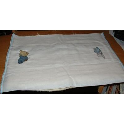Peggy Lous Dreamers Blanket