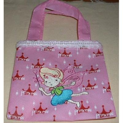 Peggy Lous Fairy Love Tote