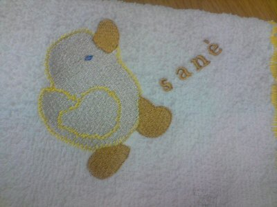 Barbaras Just Ducky Nappy